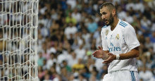Madrid Benzema